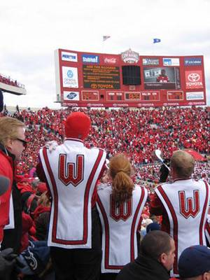 Wisconsin Badgers